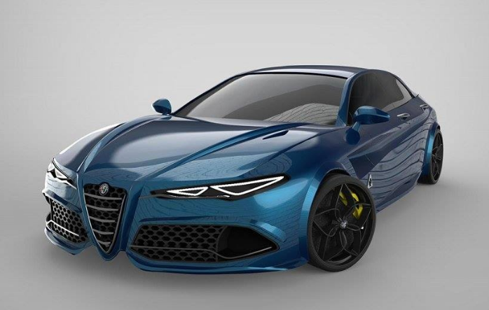 67 Gallery of Alfa Alfetta 2020 Pricing by Alfa Alfetta 2020