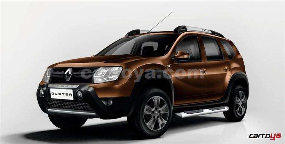 67 Gallery Of Renault Duster 2019 Colombia Rumors By Renault Duster