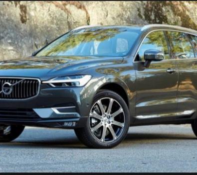 67 Gallery of Volvo Zukunft 2019 Configurations for Volvo Zukunft 2019