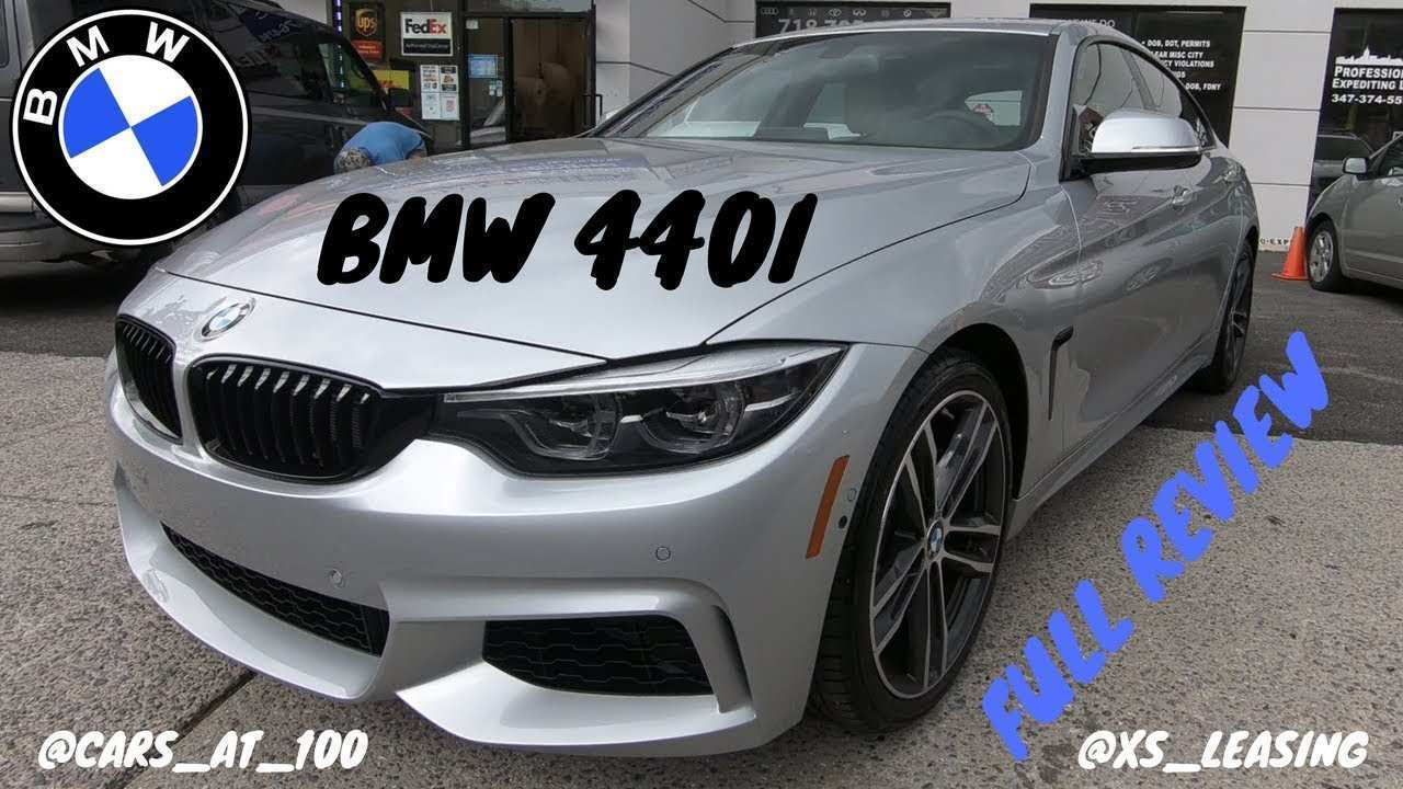 67 Great 2019 Bmw 440I Review Model for 2019 Bmw 440I Review