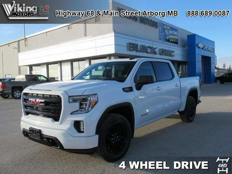 67 Great 2019 Gmc Elevation Edition Performance and New Engine for 2019 Gmc Elevation Edition