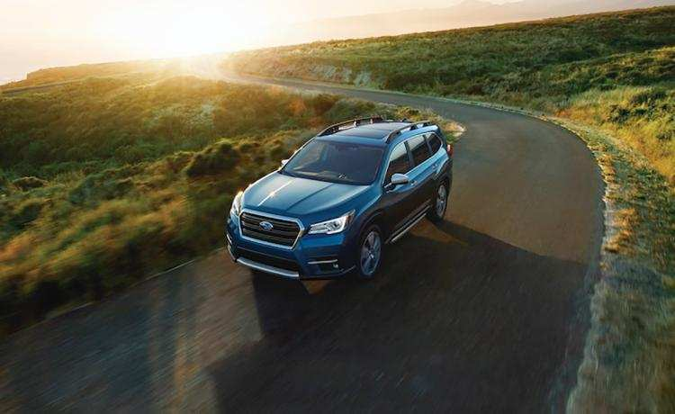 67 Great 2019 Subaru Ascent Towing Capacity New Concept by 2019 Subaru Ascent Towing Capacity