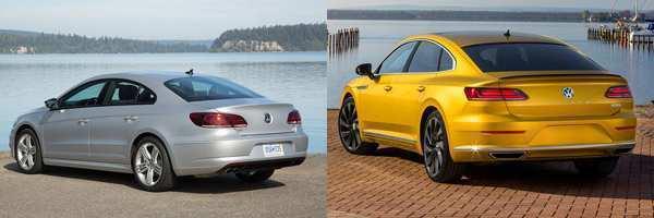 67 Great 2019 Volkswagen Cc Review with 2019 Volkswagen Cc
