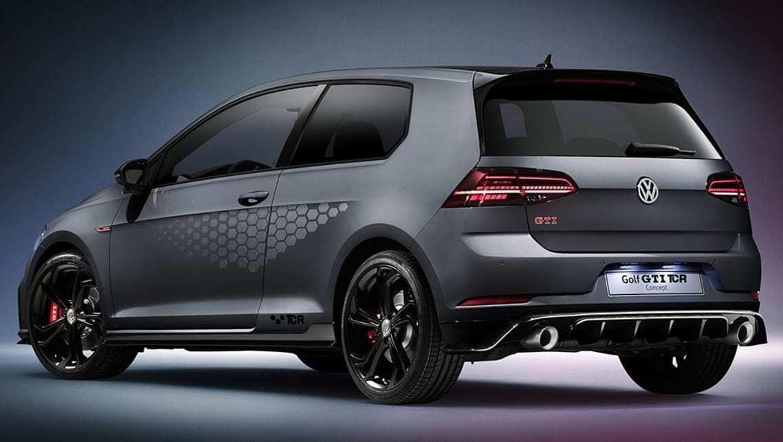 67 Great 2019 Volkswagen Golf Gti Specs and Review with 2019 Volkswagen Golf Gti