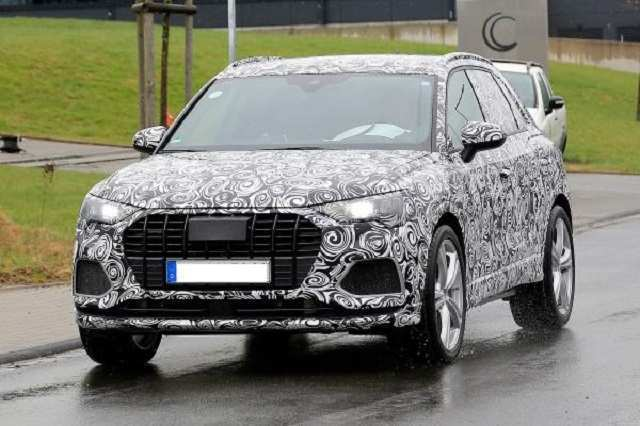 67 Great 2020 Audi Q3 Release Date New Concept with 2020 Audi Q3 Release Date