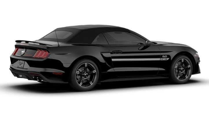 67 New 2019 Ford Mustang Gt Premium Concept with 2019 Ford Mustang Gt Premium
