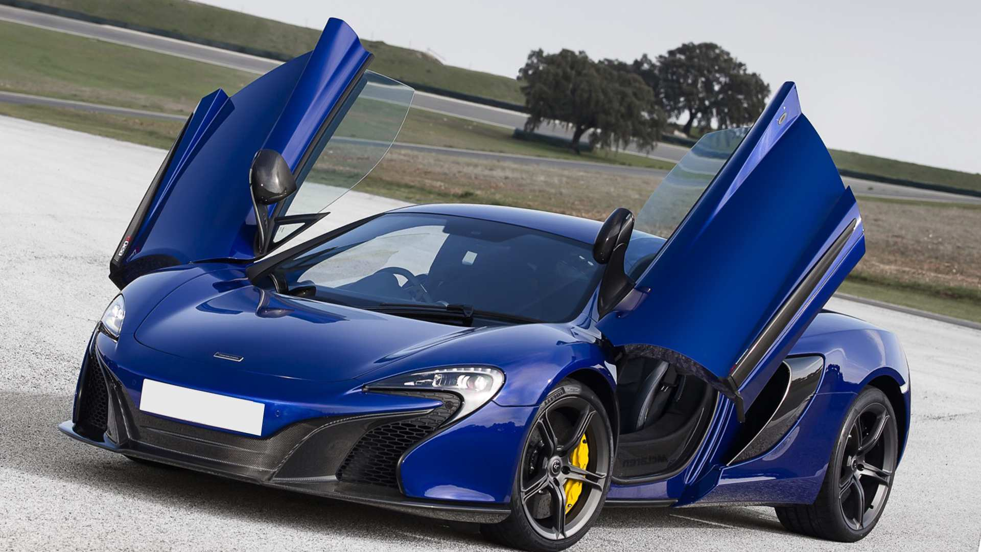 67 New 2019 Mclaren P1 Price First Drive by 2019 Mclaren P1 Price