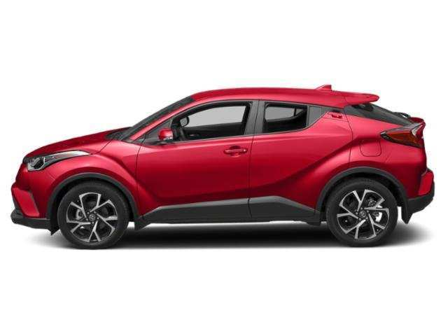 67 New 2019 Toyota C Hr Ratings by 2019 Toyota C Hr