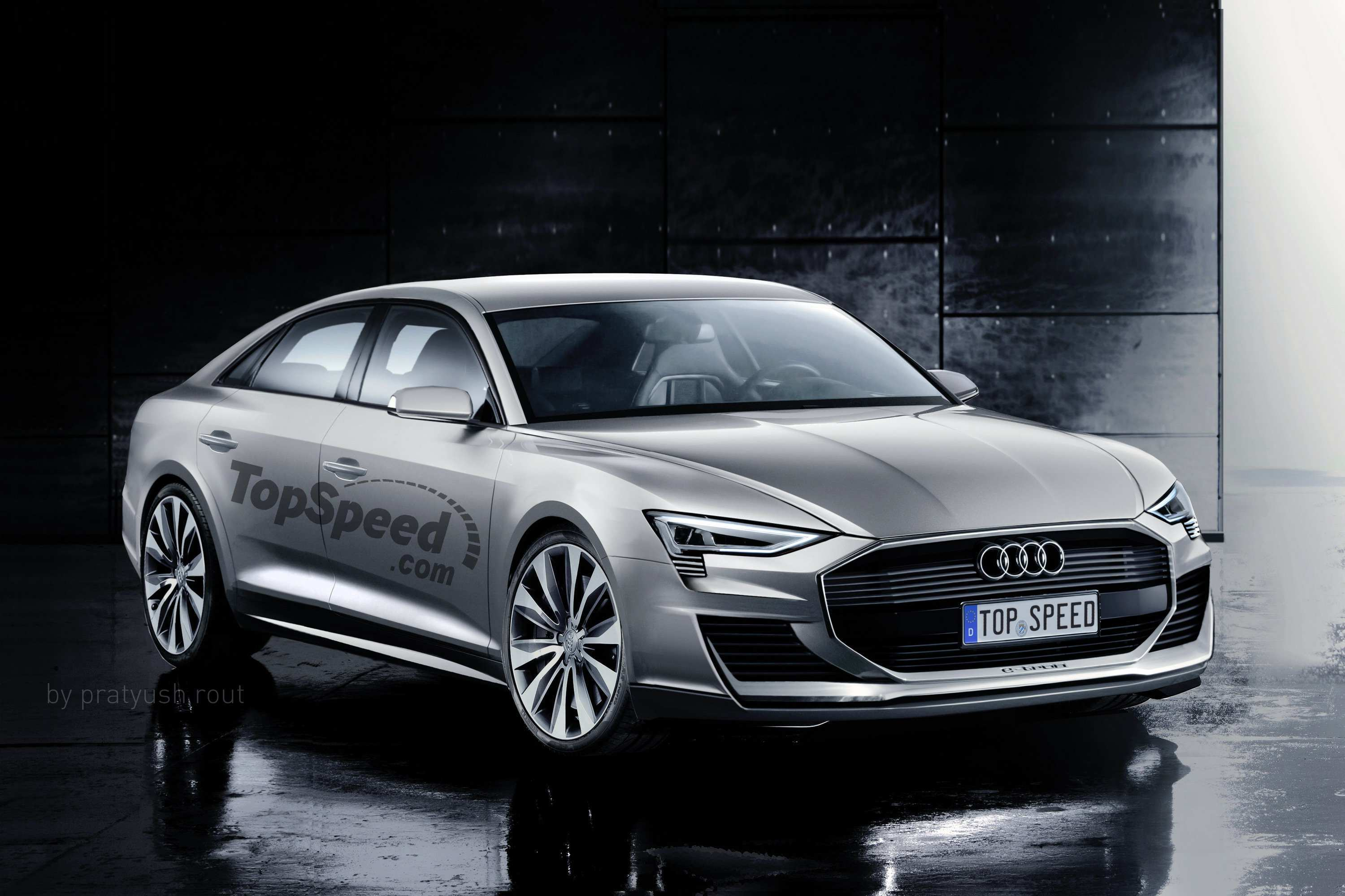 67 New 2020 Audi A9 E Tron Specs for 2020 Audi A9 E Tron