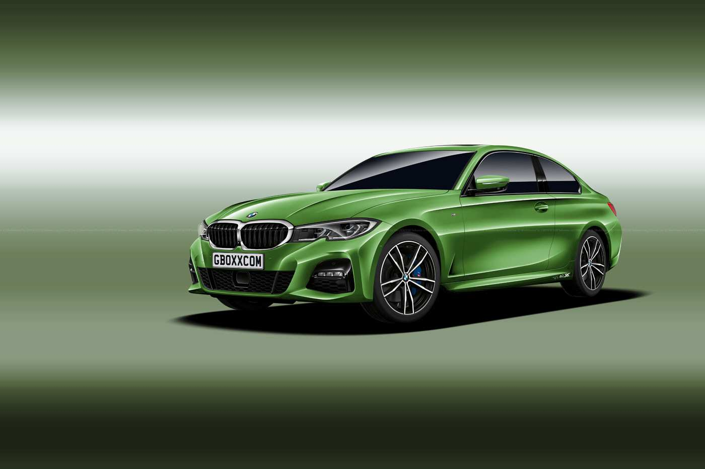 67 New 2020 Bmw 4 Series Concept with 2020 Bmw 4 Series