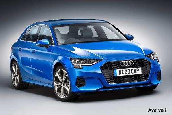 67 New Audi Modellen 2020 Photos by Audi Modellen 2020