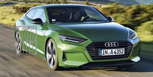 67 New Audi Modellen 2020 Specs By Audi Modellen 2020 Car