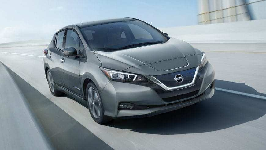 67 New Nissan Leaf 2020 Video Download Release Date with Nissan Leaf 2020 Video Download