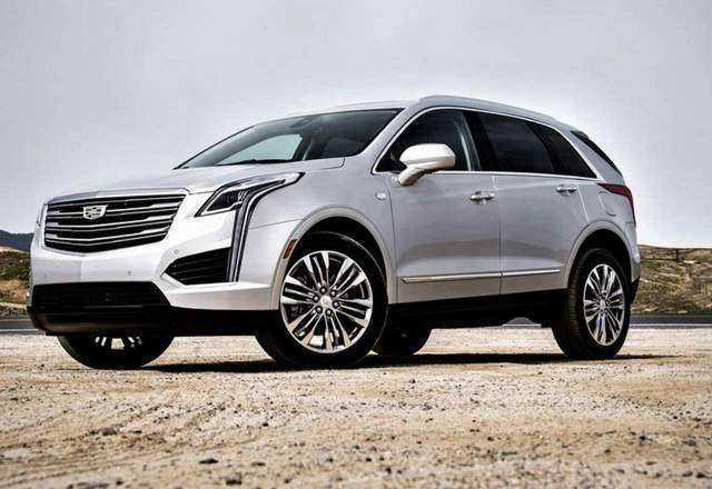 67 The 2019 Cadillac Release Date Spy Shoot with 2019 Cadillac Release Date