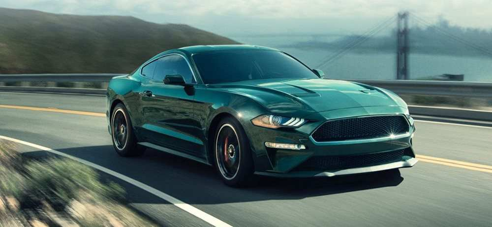 67 The 2019 Ford Gt Mustang Specs and Review for 2019 Ford Gt Mustang