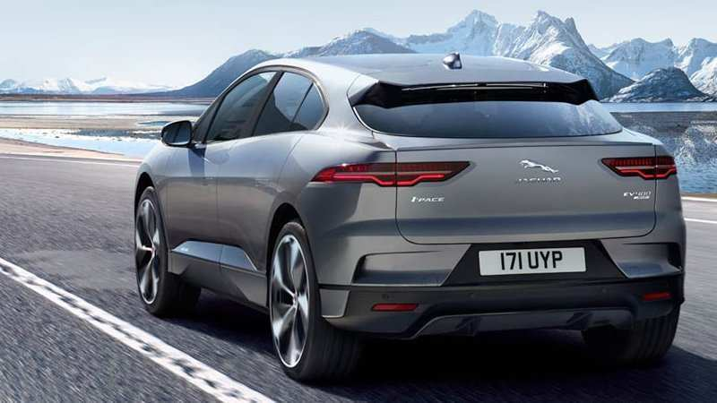 67 The 2019 Jaguar I Pace Performance by 2019 Jaguar I Pace
