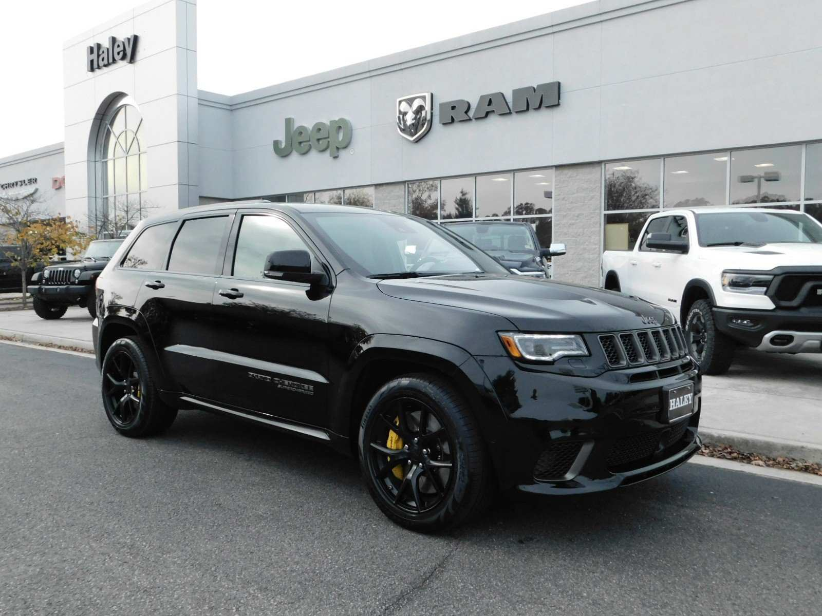 67 The 2019 Jeep Trackhawk Pricing with 2019 Jeep Trackhawk