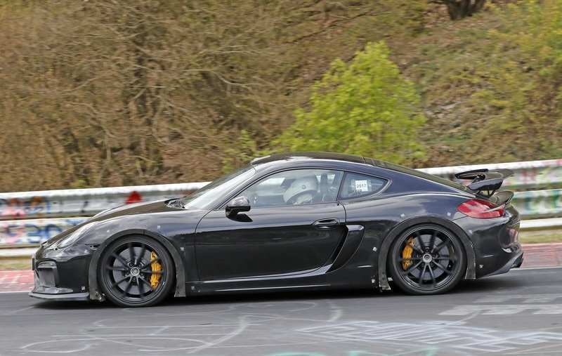 67 The 2020 Porsche 718 Cayman Exterior and Interior for 2020 Porsche 718 Cayman