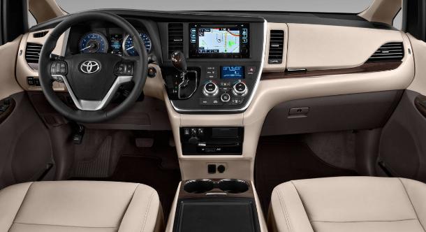 67 The 2020 Toyota Van Exterior and Interior with 2020 Toyota Van