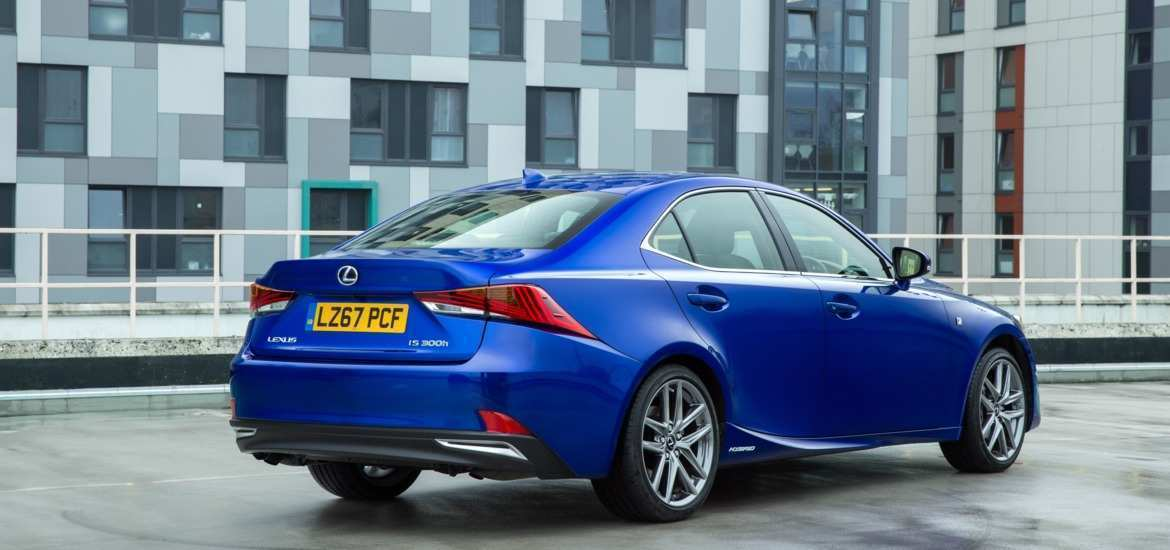67 The Lexus Is300H 2020 Review with Lexus Is300H 2020
