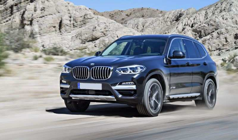 68 All New 2019 Bmw X3 Release Date History with 2019 Bmw X3 Release Date