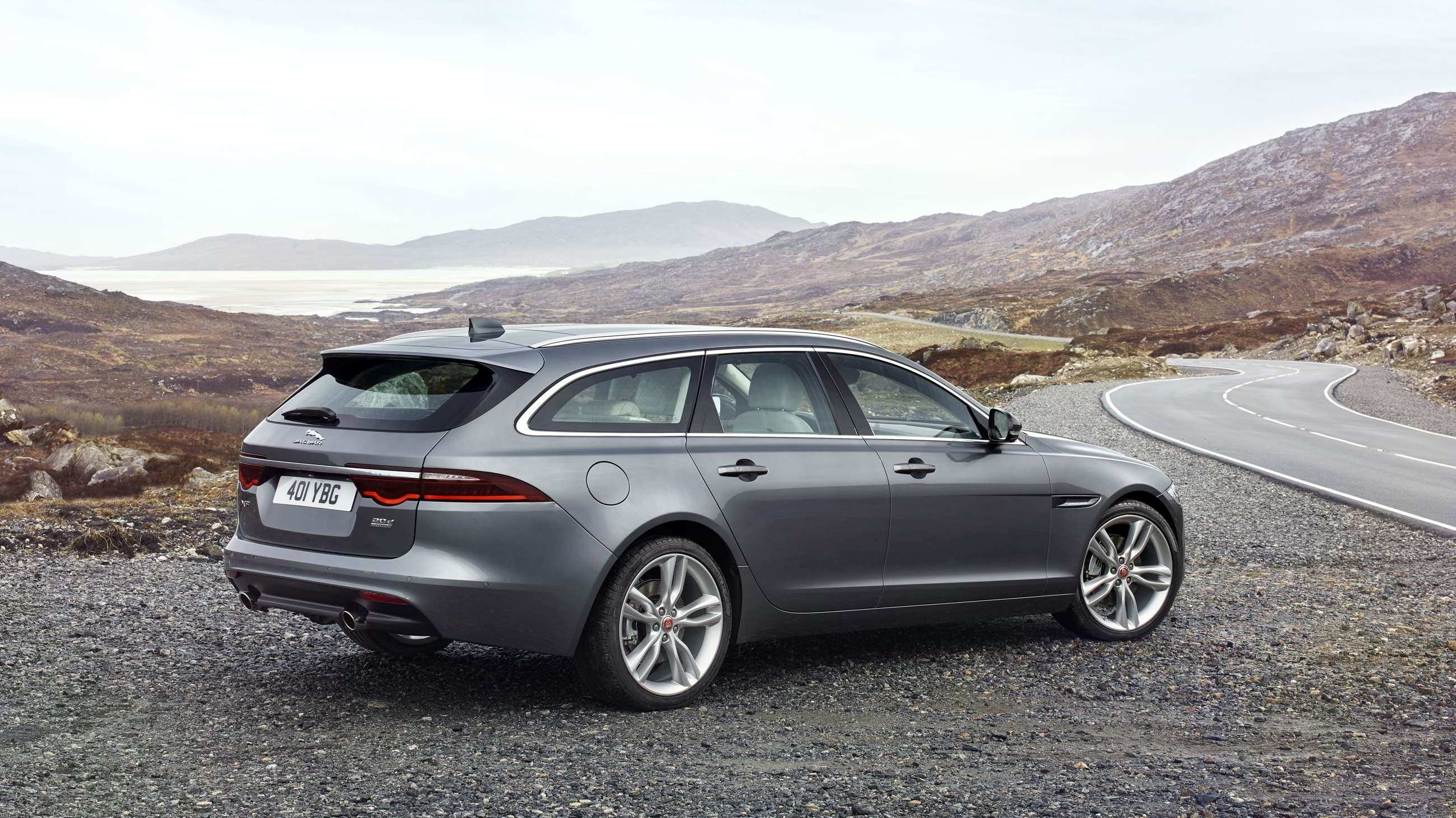 68 All New 2019 Jaguar Wagon Rumors with 2019 Jaguar Wagon