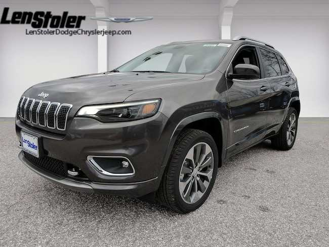 68 All New 2019 Jeep Outlander Performance and New Engine by 2019 Jeep Outlander