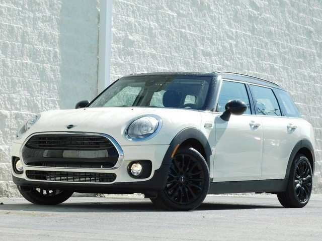 68 All New 2019 Mini Cooper Clubman Spesification for 2019 Mini Cooper Clubman