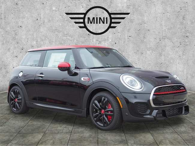 68 All New 2019 Mini Jcw Specs Overview with 2019 Mini Jcw Specs