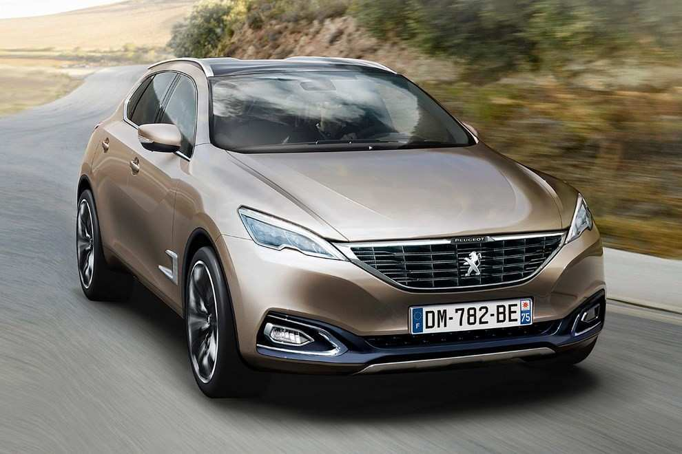 68 All New 2019 Peugeot 308 Price with 2019 Peugeot 308