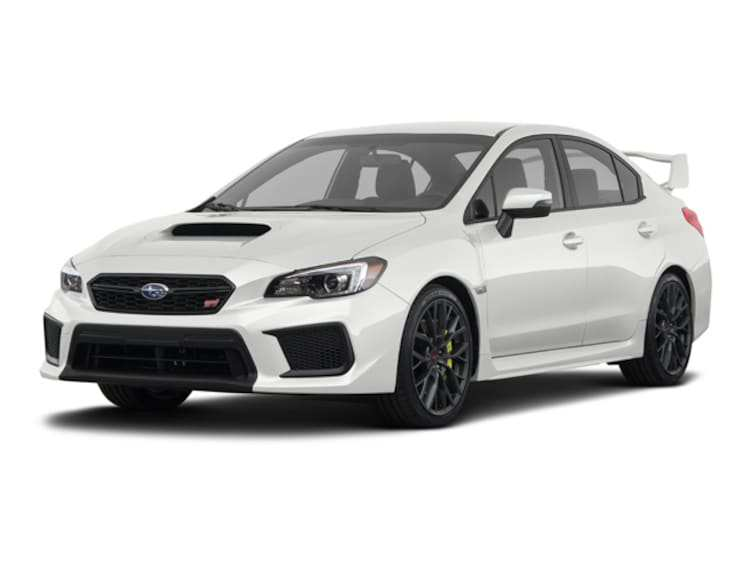 68 All New 2019 Subaru Impreza Sti History for 2019 Subaru Impreza Sti