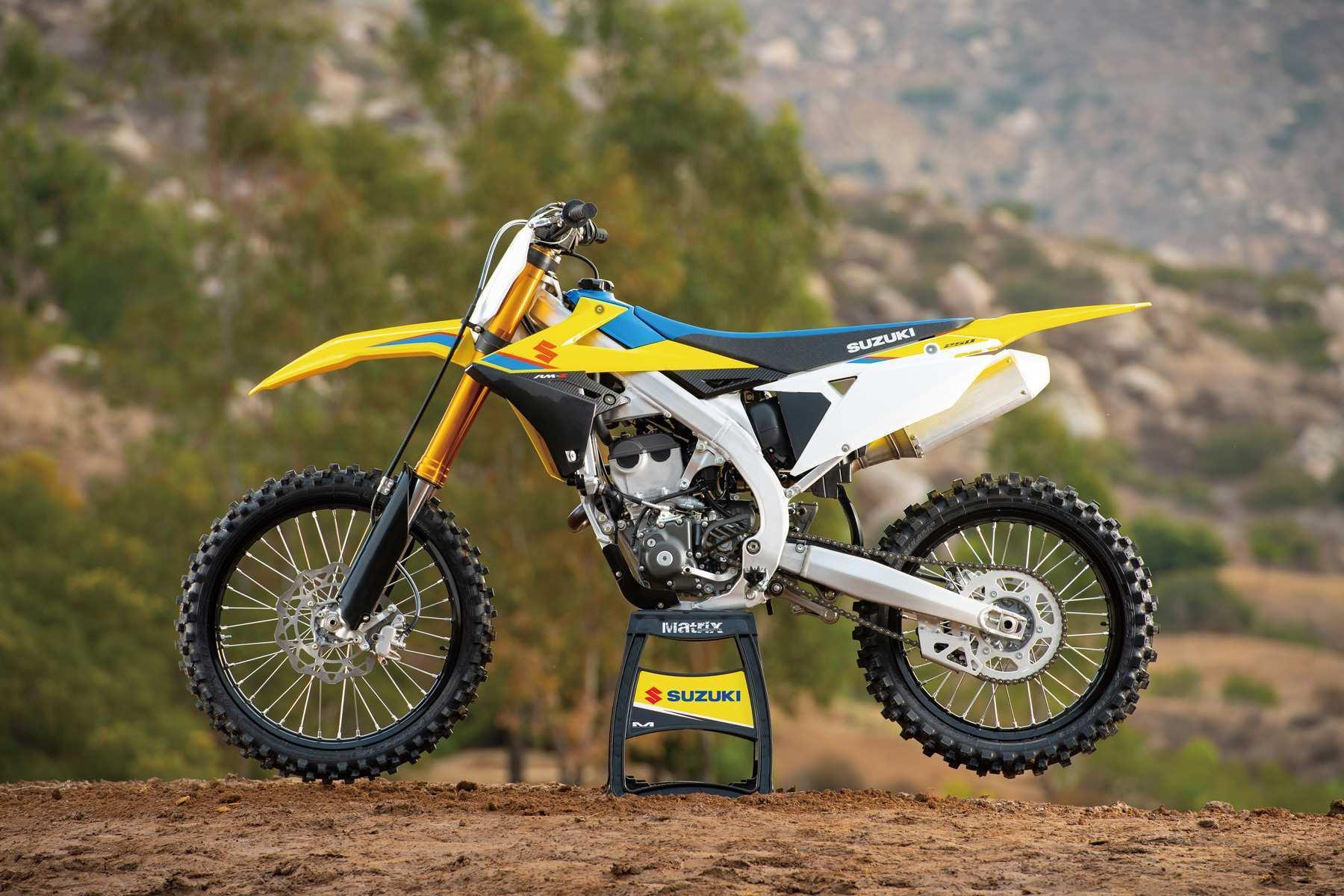 68 All New 2019 Suzuki Rm Specs for 2019 Suzuki Rm