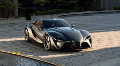 68 All New 2019 Toyota Ft1 Specs and Review with 2019 Toyota Ft1