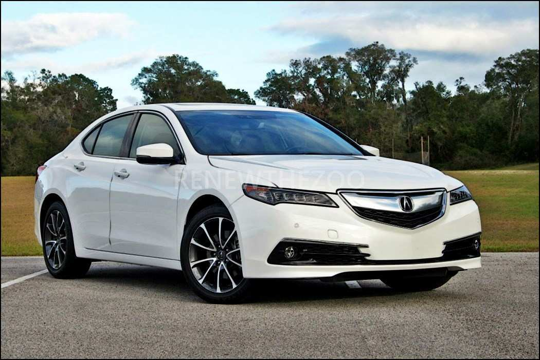 68 All New 2020 Acura Tlx Release Date Interior with 2020 Acura Tlx Release Date