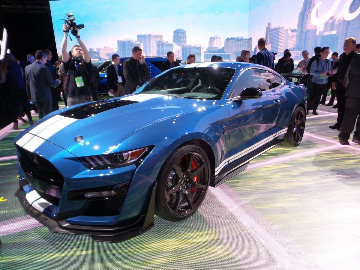 68 All New 2020 Ford Shelby Gt500 Price Concept with 2020 Ford Shelby Gt500 Price