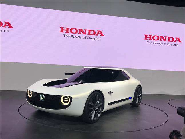 68 All New Honda 2020 Electric Review by Honda 2020 Electric