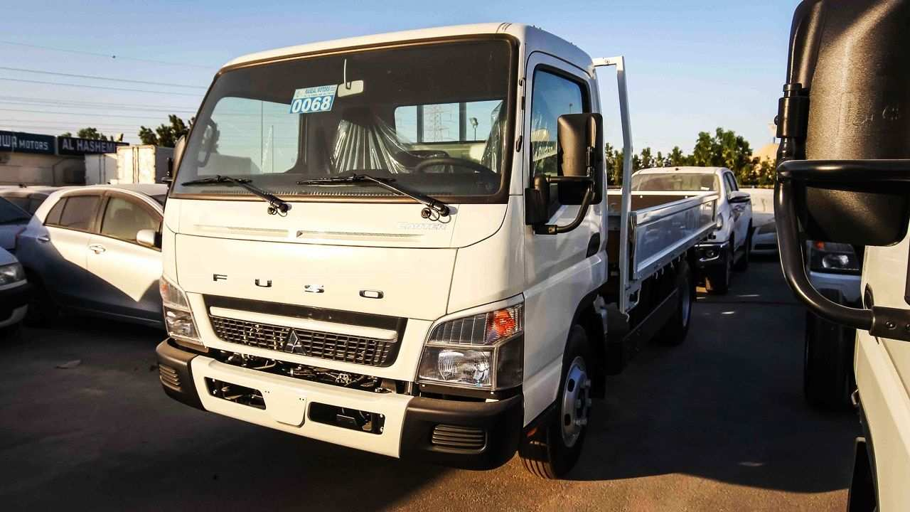 68 All New Mitsubishi Fuso 2020 Performance with Mitsubishi Fuso 2020