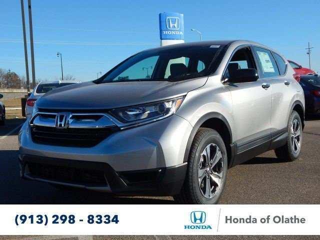 68 All New New 2019 Honda Crv Price for New 2019 Honda Crv