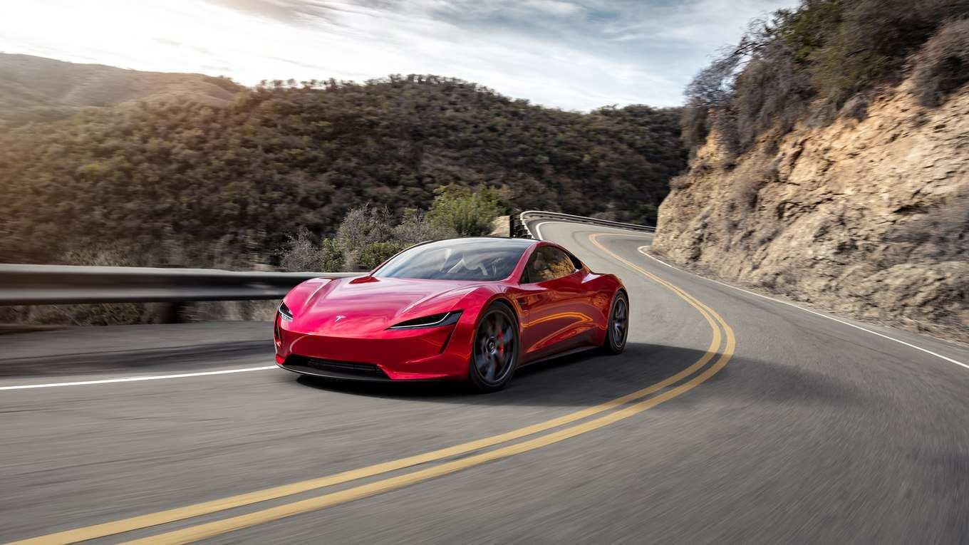 68 All New New 2020 Tesla Exterior and Interior by New 2020 Tesla