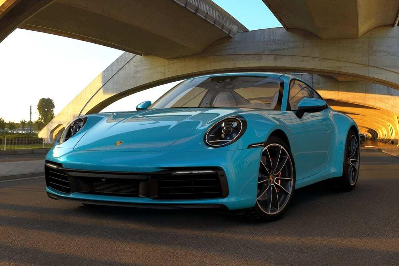 68 All New Porsche Pajun 2020 Overview with Porsche Pajun 2020