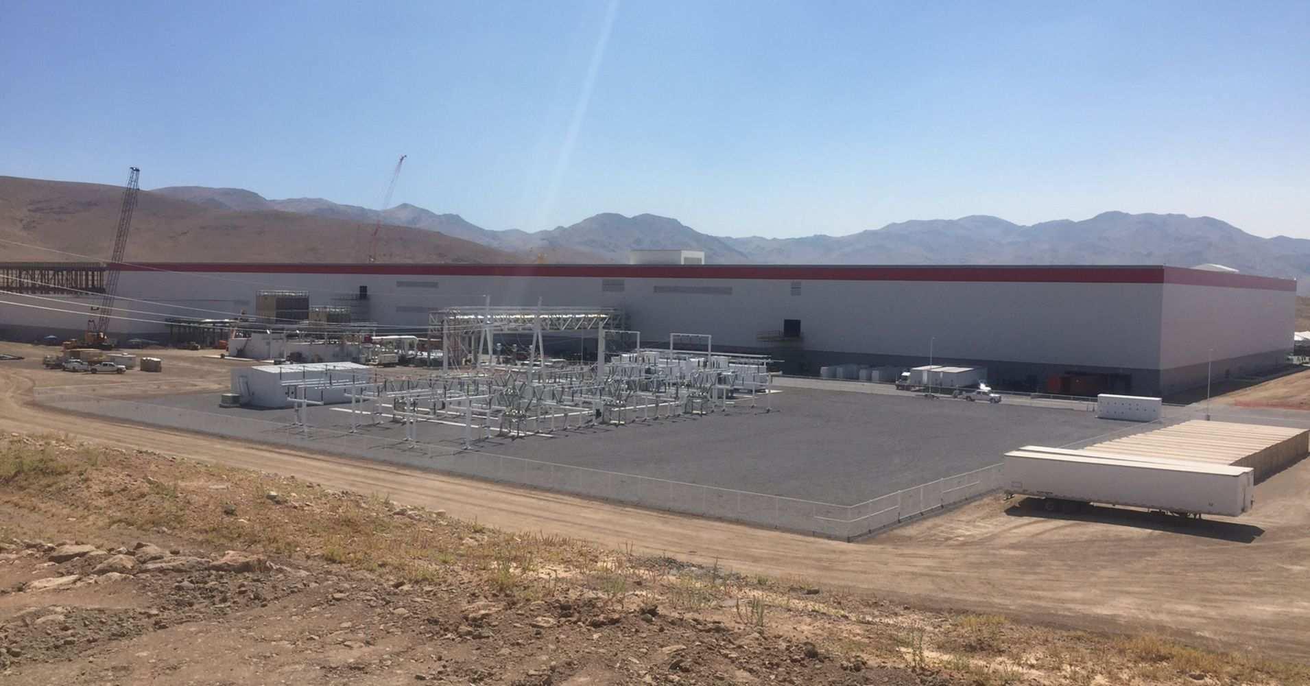 68 All New Tesla Gigafactory 2020 Photos by Tesla Gigafactory 2020