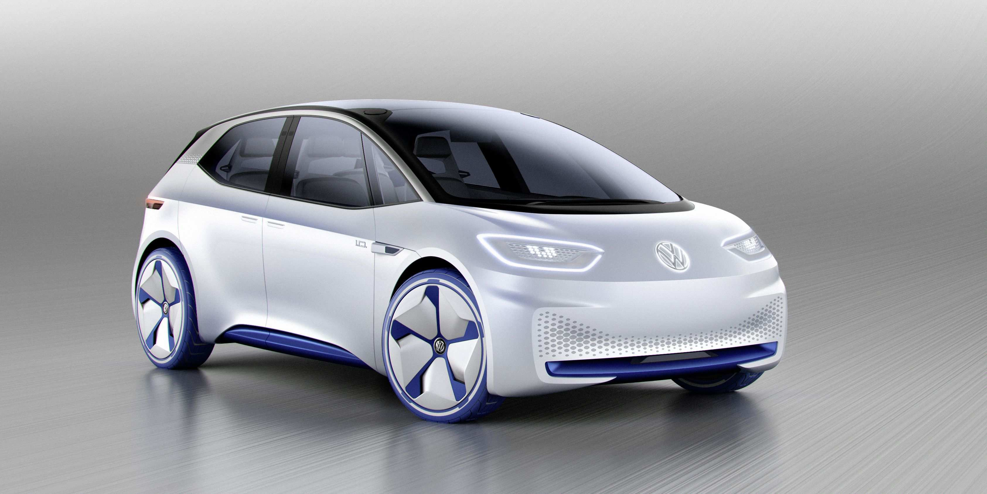 68 All New Volkswagen 2020 Concept Spy Shoot with Volkswagen 2020 Concept