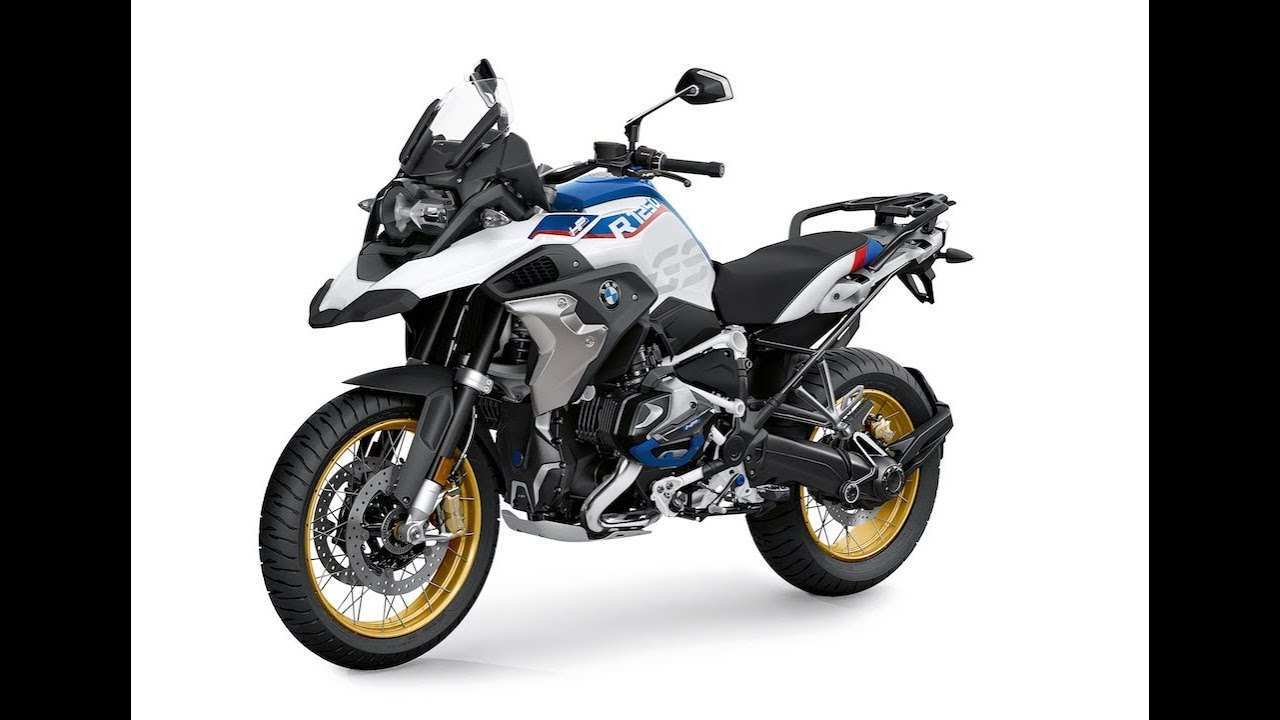 68 Best Review 2019 Bmw 1250 Gs Review with 2019 Bmw 1250 Gs