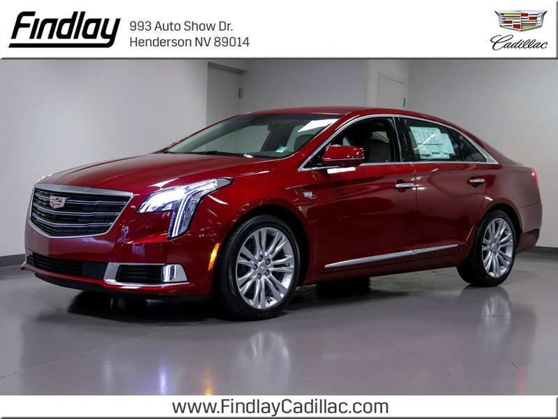 68 Best Review 2019 Cadillac Sedan Model with 2019 Cadillac Sedan