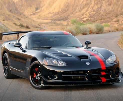 68 Best Review 2019 Dodge Viper New Review by 2019 Dodge Viper