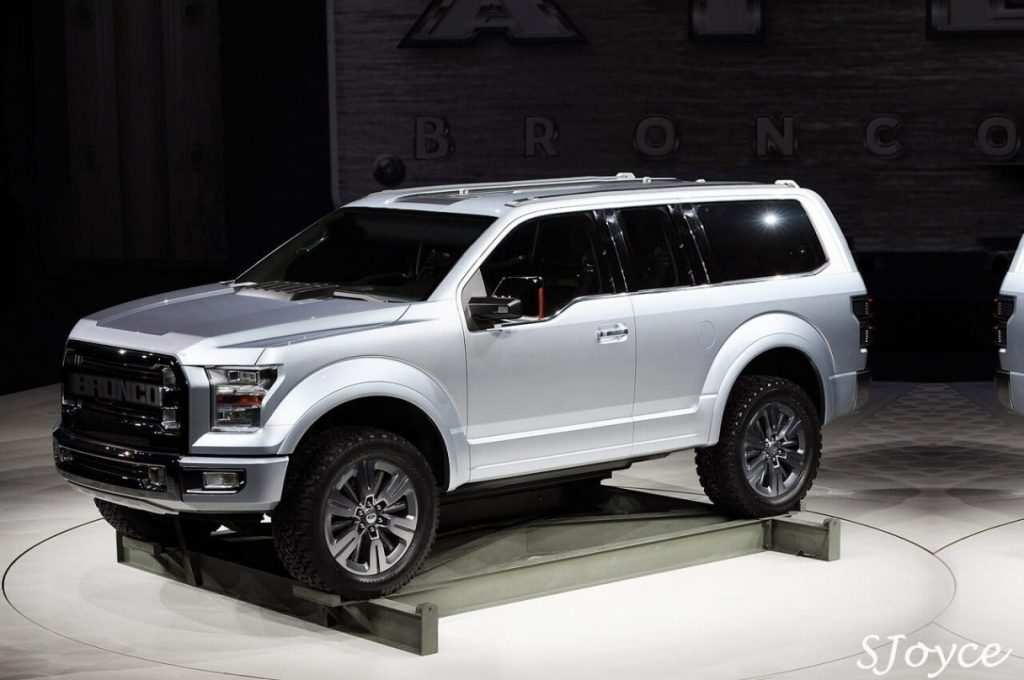68 Best Review 2019 Ford Atlas Price and Review with 2019 Ford Atlas