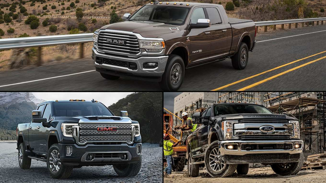 68 Best Review 2019 Ford Hd Redesign with 2019 Ford Hd
