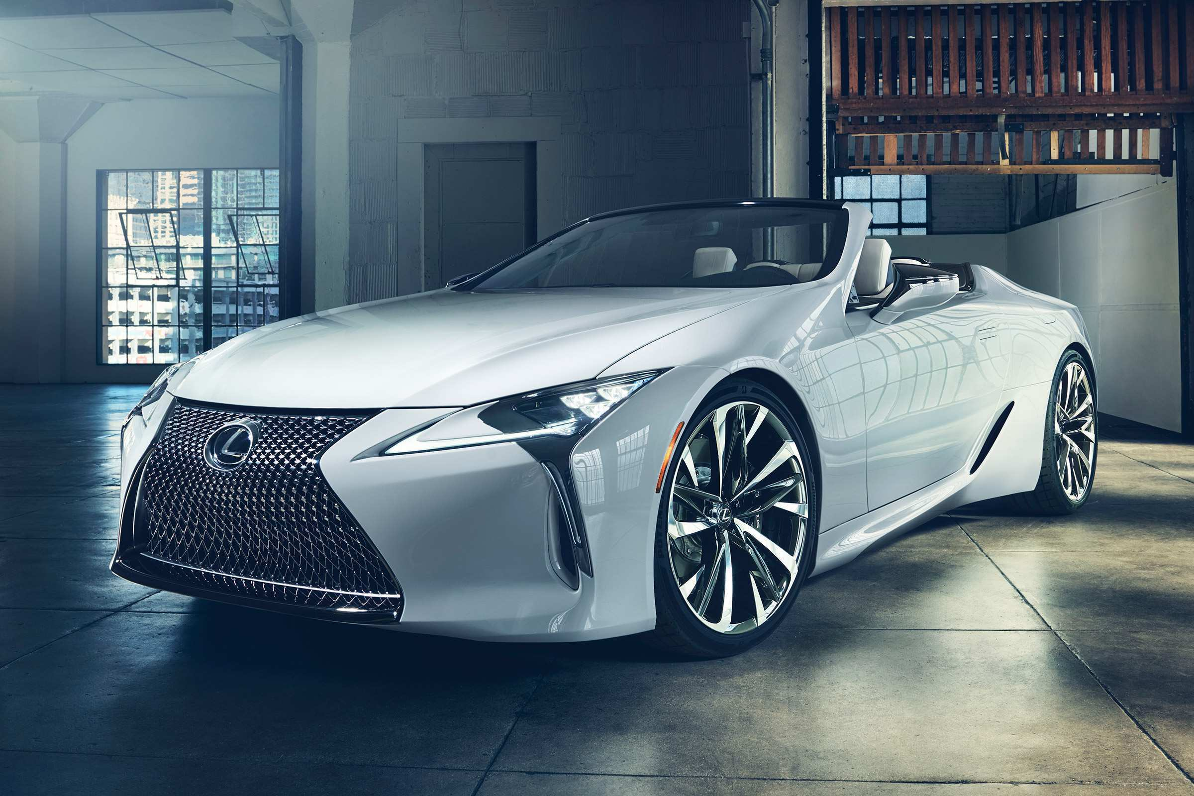 68 Best Review 2019 Lexus Concept Reviews for 2019 Lexus Concept