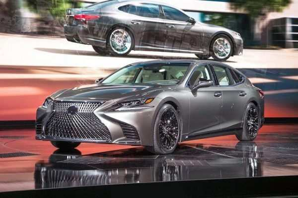 68 Best Review 2019 Lexus Is Release for 2019 Lexus Is