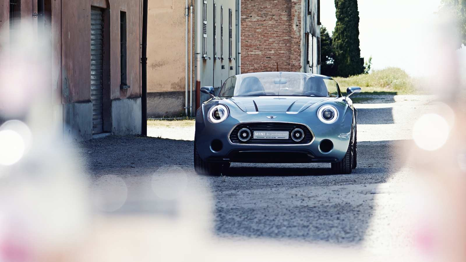 68 Best Review 2019 Mini Superleggera Model for 2019 Mini Superleggera
